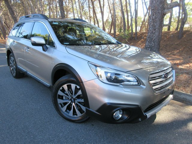 Used Subaru Outback B6A MY16 3.6R CVT AWD Reynella, 2015 Subaru Outback B6A MY16 3.6R CVT AWD Bronze 6 Speed Constant Variable Wagon