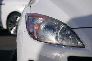 2013 Mazda 3 BL10F2 MY13 Neo Activematic White 5 Speed Sports Automatic Sedan.