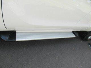 2012 Mazda BT-50 UP0YF1 XTR Freestyle White 6 Speed Manual Utility