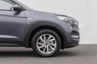 2017 Hyundai Tucson TL2 MY18 Active AWD Grey 6 Speed Sports Automatic Wagon