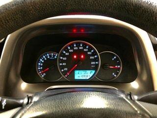 2015 Toyota RAV4 ASA44R MY14 GX AWD White 6 Speed Sports Automatic Wagon