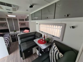 2015 JB Caravans DIRT ROADER Caravan