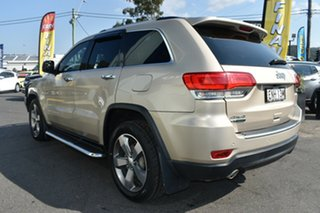 2017 Jeep Grand Cherokee WK MY17 Limited Cashmere 8 Speed Sports Automatic Wagon