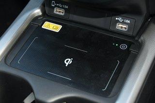 2021 Honda CR-V RW MY21 VTi 4WD LX AWD Platinum White 1 Speed Constant Variable Wagon
