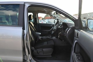 2015 Ford Ranger PX MkII XLT Double Cab 4x2 Hi-Rider Grey 6 Speed Sports Automatic Utility
