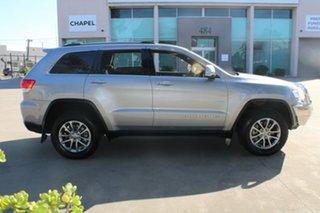 2014 Jeep Grand Cherokee WK MY15 Laredo (4x4) 8 Speed Automatic Wagon