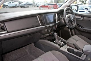 2021 Mazda BT-50 TFS40J XT Silver 6 Speed Sports Automatic Utility