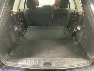 2018 Nissan Pathfinder R52 Series II MY17 ST X-tronic 2WD Diamond Black 1 Speed Constant Variable