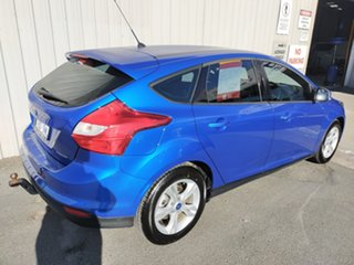 2014 Ford Focus LW MkII Trend PwrShift 6 Speed Sports Automatic Dual Clutch Hatchback