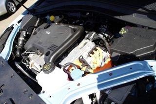 2020 MG HS PHEV SAS23 MY21 Essence FWD Clipper Blue 10 Speed Automatic Wagon Hybrid