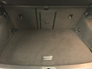 2017 Volkswagen Golf VII MY17 92TSI DSG Trendline Black 7 Speed Sports Automatic Dual Clutch