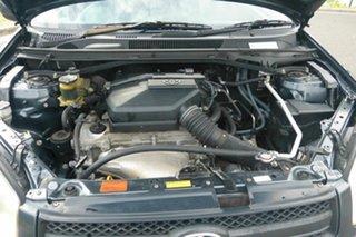 2004 Toyota RAV4 ACA23R CV Grey 4 Speed Automatic Wagon