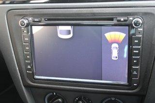 2014 Skoda Rapid Spaceback NH Ambition 90 TSI Grey & Blue 7 Speed Auto Direct Shift Wagon