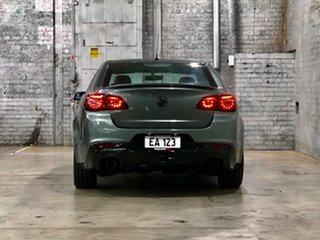 2015 Holden Commodore VF II MY16 SV6 Grey 6 Speed Sports Automatic Sedan