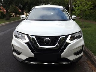 2020 Nissan X-Trail T32 Series III MY20 ST X-tronic 2WD Crystal Pearl 7 Speed Constant Variable