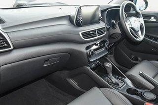 2020 Hyundai Tucson TL4 MY20 Active X 2WD Blue 6 Speed Automatic Wagon