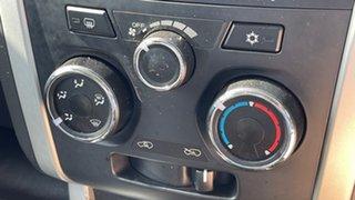 2014 Isuzu D-MAX MY15 LS-M Crew Cab Splash White 5 Speed Manual Utility