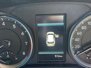 2020 Hyundai Kona OS.3 MY20 Highlander 2WD Grey 6 Speed Sports Automatic Wagon