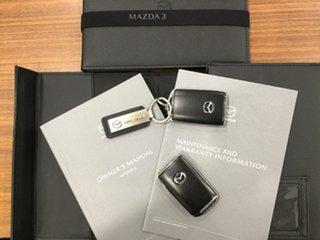 2020 Mazda 3 BP2HH6 X20 SKYACTIV-MT Astina Soul Red Crystal 6 Speed Manual Hatchback