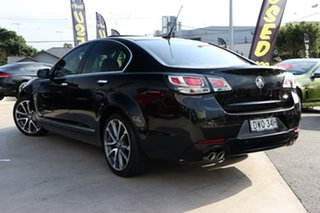 2016 Holden Calais VF II MY16 V Black 6 Speed Sports Automatic Sedan.
