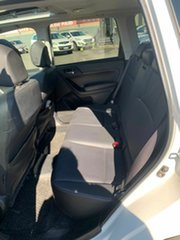 2014 Subaru Forester MY14 2.5I-S White Continuous Variable Wagon