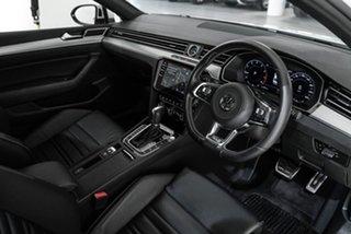 2018 Volkswagen Passat 3C (B8) MY18 206TSI DSG 4MOTION R-Line White 6 Speed