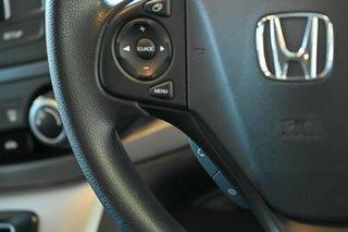 2014 Honda CR-V RM MY15 VTi Brown 5 Speed Automatic Wagon