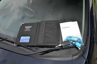 2014 Mazda 2 DJ Maxx Blue 6 Speed Automatic Hatchback