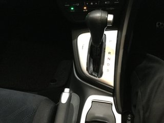 2013 Honda Civic 9th Gen MY13 VTi-LN Milano Red 5 Speed Sports Automatic Hatchback