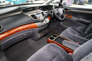 2008 Honda Odyssey 3rd Gen MY07 Silver 5 Speed Sports Automatic Wagon