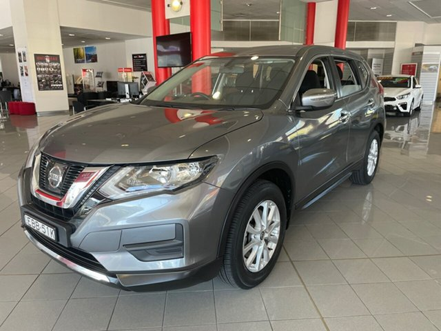 Used Nissan X-Trail T32 Series II ST X-tronic 2WD Artarmon, 2019 Nissan X-Trail T32 Series II ST X-tronic 2WD Grey 7 Speed Constant Variable Wagon
