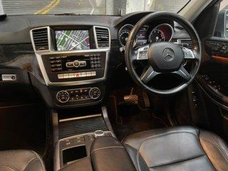 2014 Mercedes-Benz GL-Class X166 GL500 7G-Tronic + Grey 7 Speed Sports Automatic Wagon.