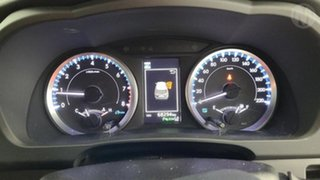 2019 Toyota Kluger GSU50R GX 2WD Dark Furnace 8 Speed Sports Automatic Wagon.