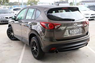 2016 Mazda CX-5 KE1032 Maxx SKYACTIV-Drive AWD Sport Titanium 6 Speed Sports Automatic Wagon.