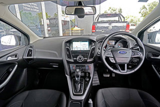 2018 Ford Focus LZ Sport /charcoal 6 Speed Automatic Hatchback