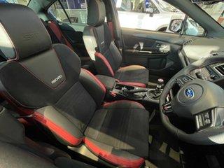 2021 Subaru WRX V1 MY21 STI AWD spec.R WR Blue Mica 6 Speed Manual Sedan
