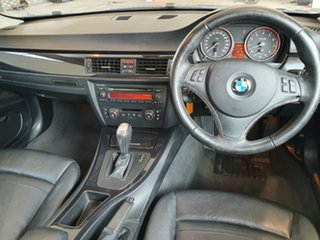2007 BMW 323i Grey Sequential Auto Coupe.