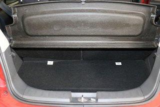 2013 Suzuki Alto GF MY12 GL Red 4 Speed Automatic Hatchback