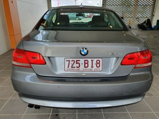2007 BMW 323i Grey Sequential Auto Coupe