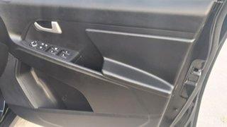 2013 Kia Sportage SL MY13 SI Black 5 Speed Manual Wagon