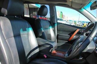 2008 Toyota Kluger GSU45R Grande (4x4) Grey 5 Speed Automatic Wagon