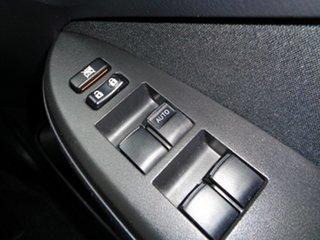 2012 Toyota Corolla ZRE152R MY11 Ascent White 6 Speed Manual Sedan