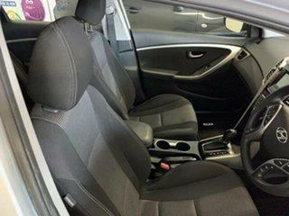 2015 Hyundai i30 Automatic Wagon.