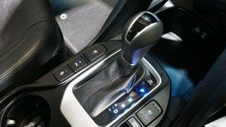 2016 Hyundai Santa Fe DM3 MY16 Highlander Red 6 Speed Sports Automatic Wagon
