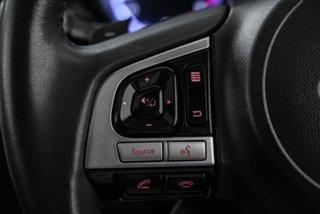 2018 Subaru Outback B6A MY18 3.6R CVT AWD Blue 6 Speed Constant Variable Wagon