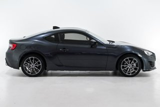 2018 Subaru BRZ Z1 MY19 Premium Grey 6 Speed Sports Automatic Coupe