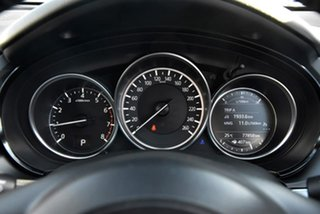 2016 Mazda CX-9 TC GT SKYACTIV-Drive i-ACTIV AWD Snowflake White 6 Speed Sports Automatic Wagon