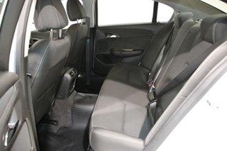 2013 Holden Commodore VF Evoke (LPG) White 6 Speed Automatic Sedan