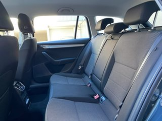 2014 Skoda Octavia NE MY15 Ambition Plus DSG 103TSI Grey 7 Speed Sports Automatic Dual Clutch Wagon