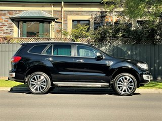 2019 Ford Everest UA II 2019.00MY Titanium Black 10 Speed Sports Automatic SUV